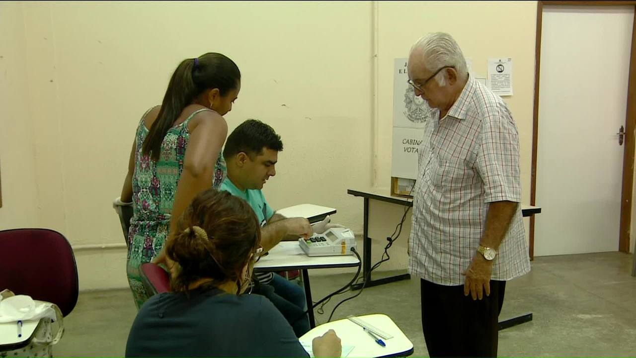 2º turno no Amazonas: Braga reafirma em debate compromisso pelo Estado