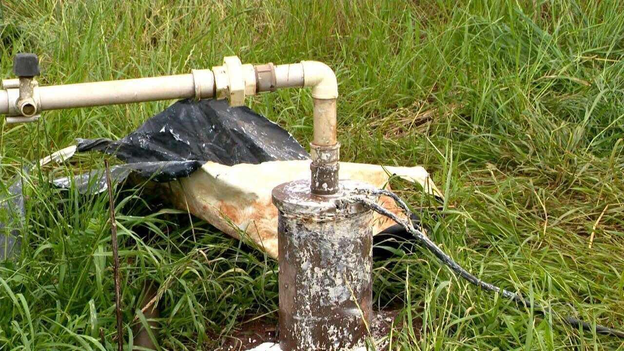 Polícia Civil investiga substância tóxica em água de fazendeiros no noroeste do RS