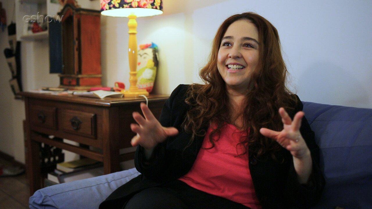 Debora Lamm comenta sobre sua paixão pela astrologia