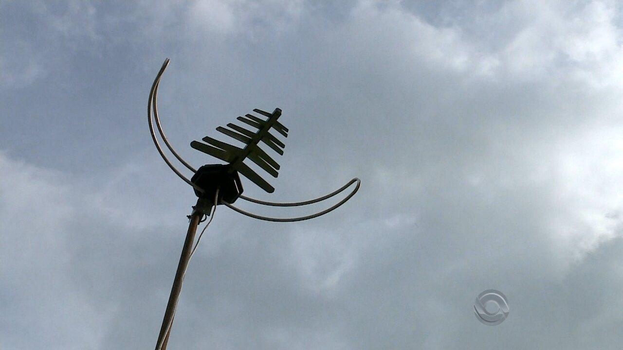 Rota Digital: Estrela e Cruzeiro do Sul terão o sinal analógico desligado em janeiro