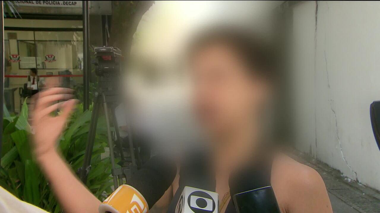 Vítima de assédio sexual em SP lamenta falta de punição mais rigorosa para acusado