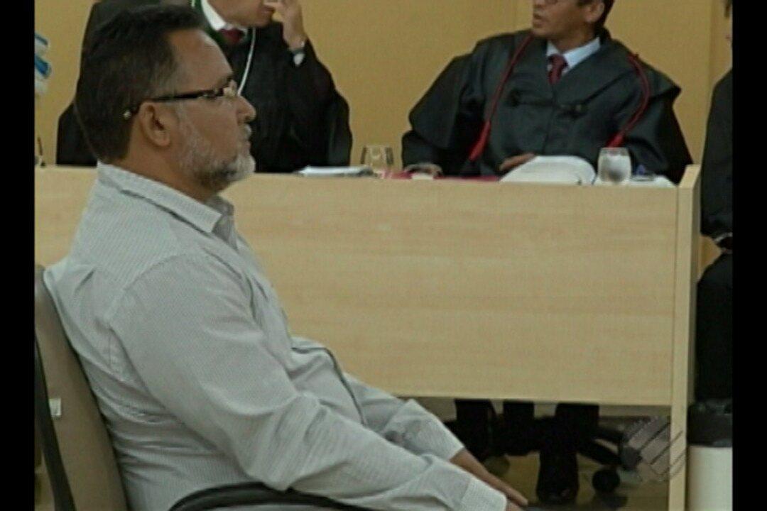 Ex-PM é julgado por tentar matar mulher que reagiu a cantada dele em Belém