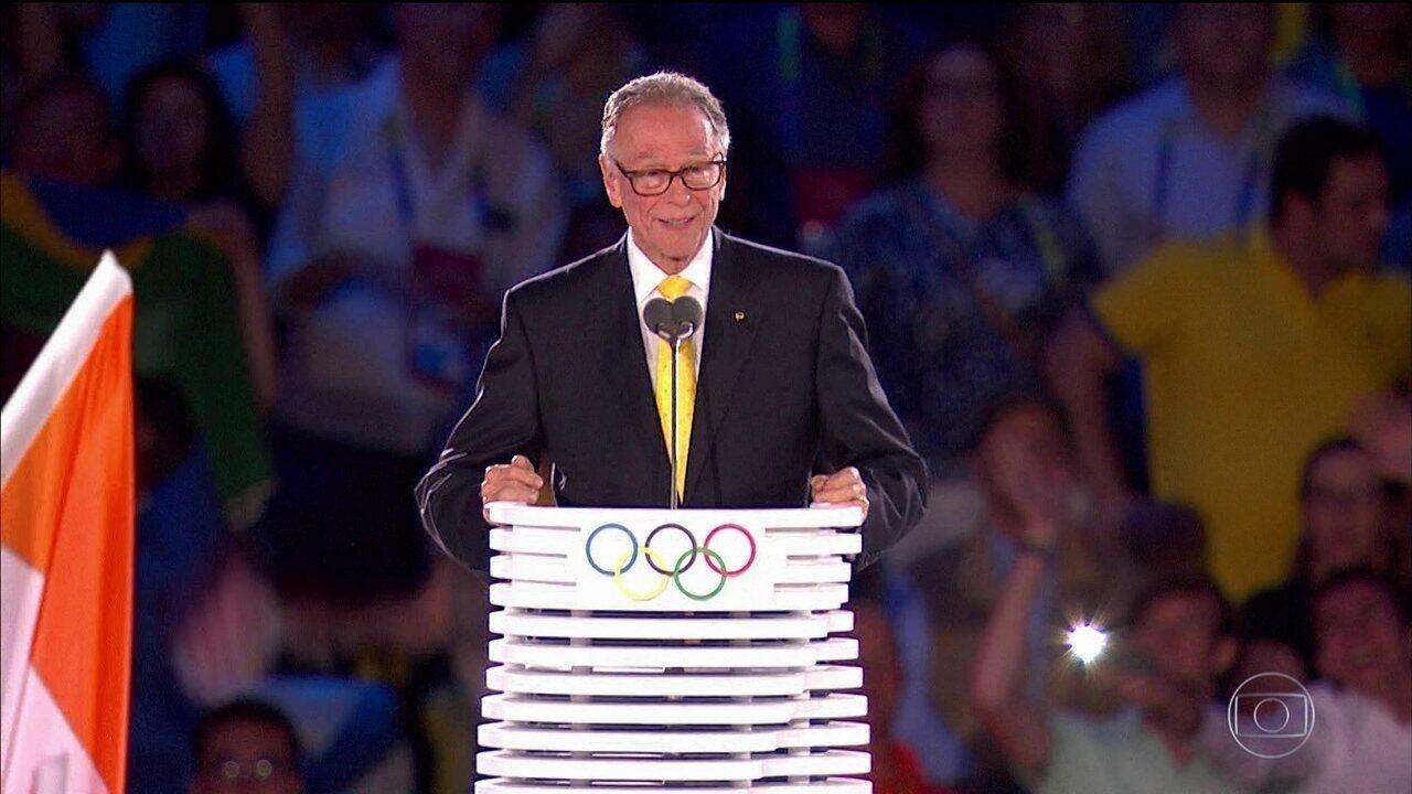 Lava Jato investiga compra de votos para Rio sediar Olimpíada de 2016