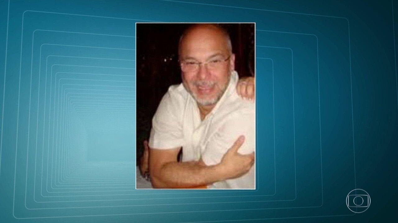 Empresário Arthur Soares continua foragido
