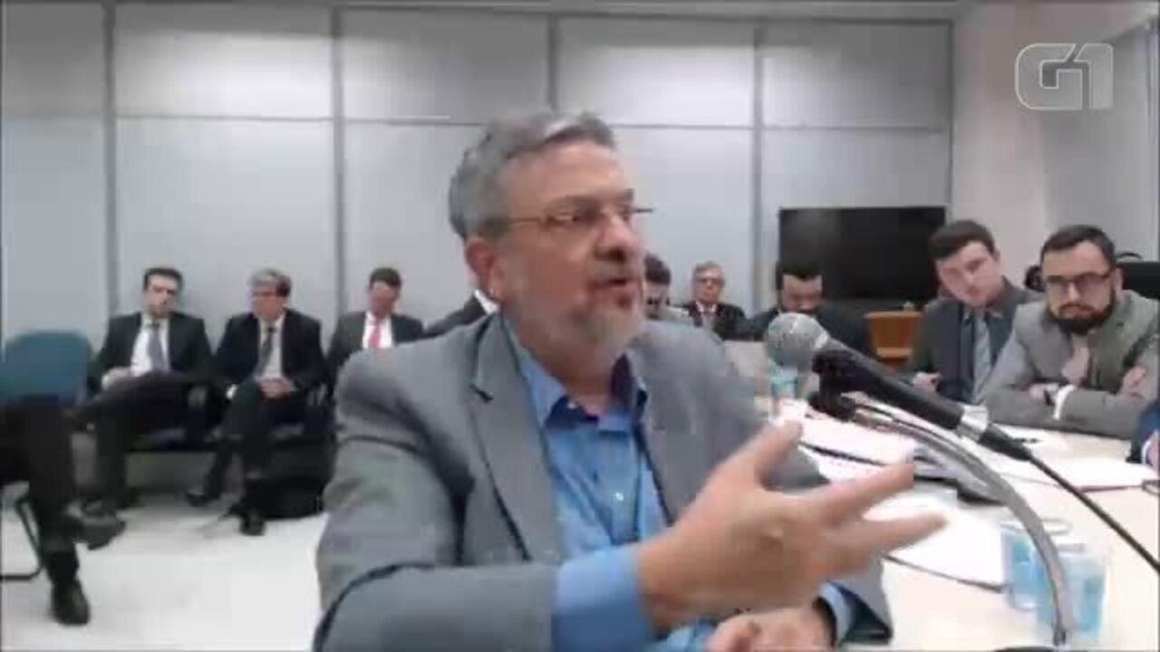 Palocci relata do interesse de Lula em adquirir o apartamento vizinho, em São Bernardo do Campo