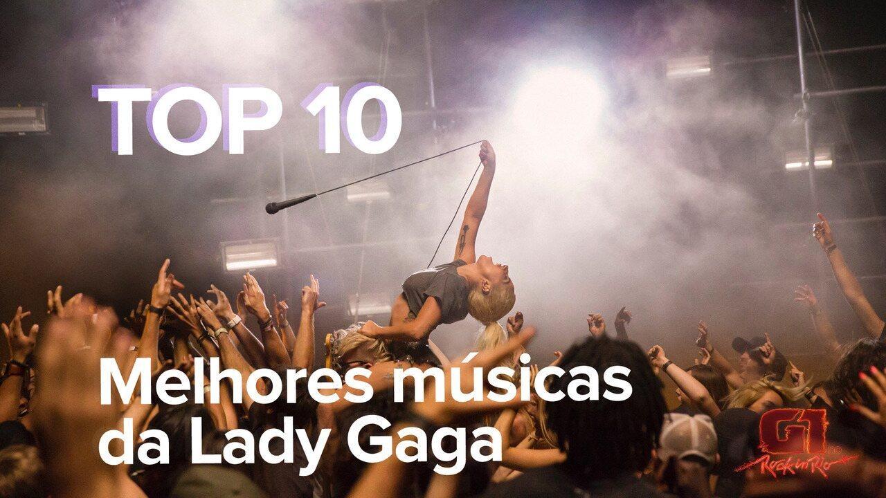 Lady Gaga planeja descansar nos próximos cinco anos