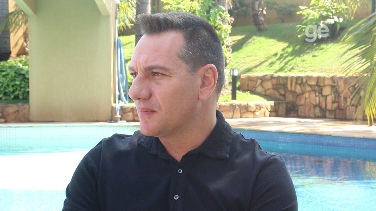 Doriva comenta padrão de treinadores brasileiros
