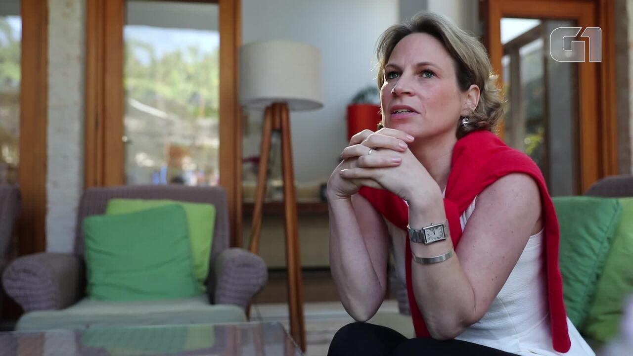 Sobrevivente do 11 de setembro cria jornal infantil em SP para formar líderes diferentes