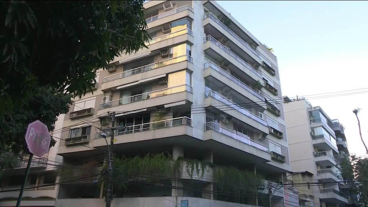 PF faz buscas no apartamento de ex-procurador da República Marcello Miller