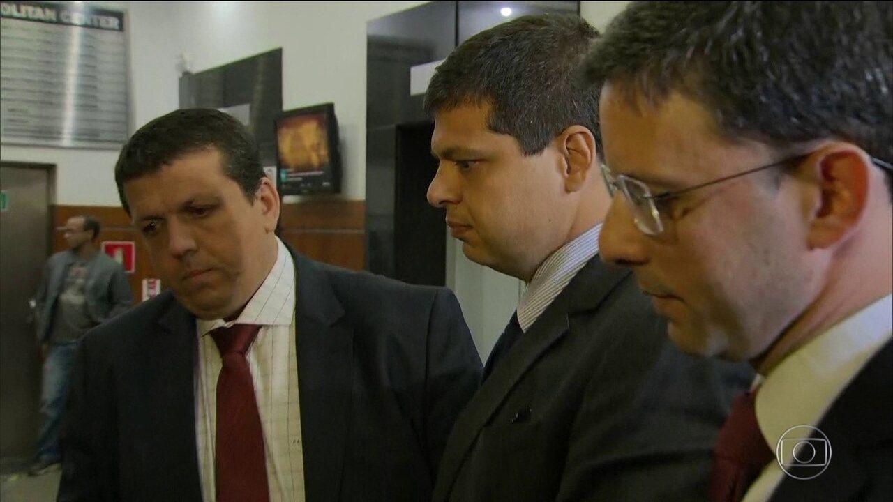 PF faz buscas na casa do ex-procurador da República Marcello Miller, no Rio