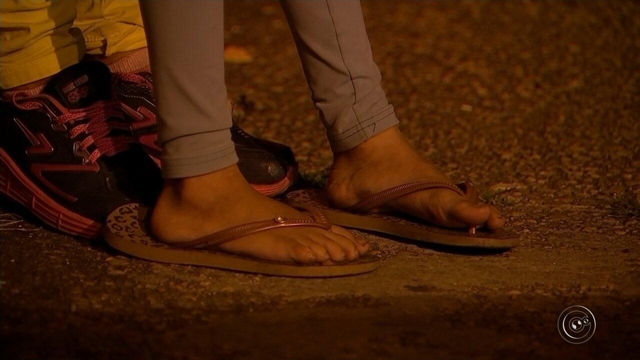 Polícia investiga suspeito de estuprar duas crianças em Itapetininga