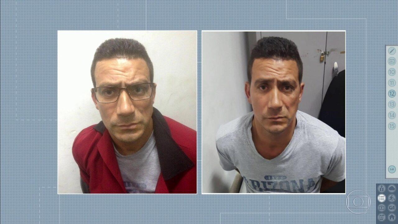 Estuprador conhecido como 'Maníaco do Ibirapuera' é preso depois de quatro estupros