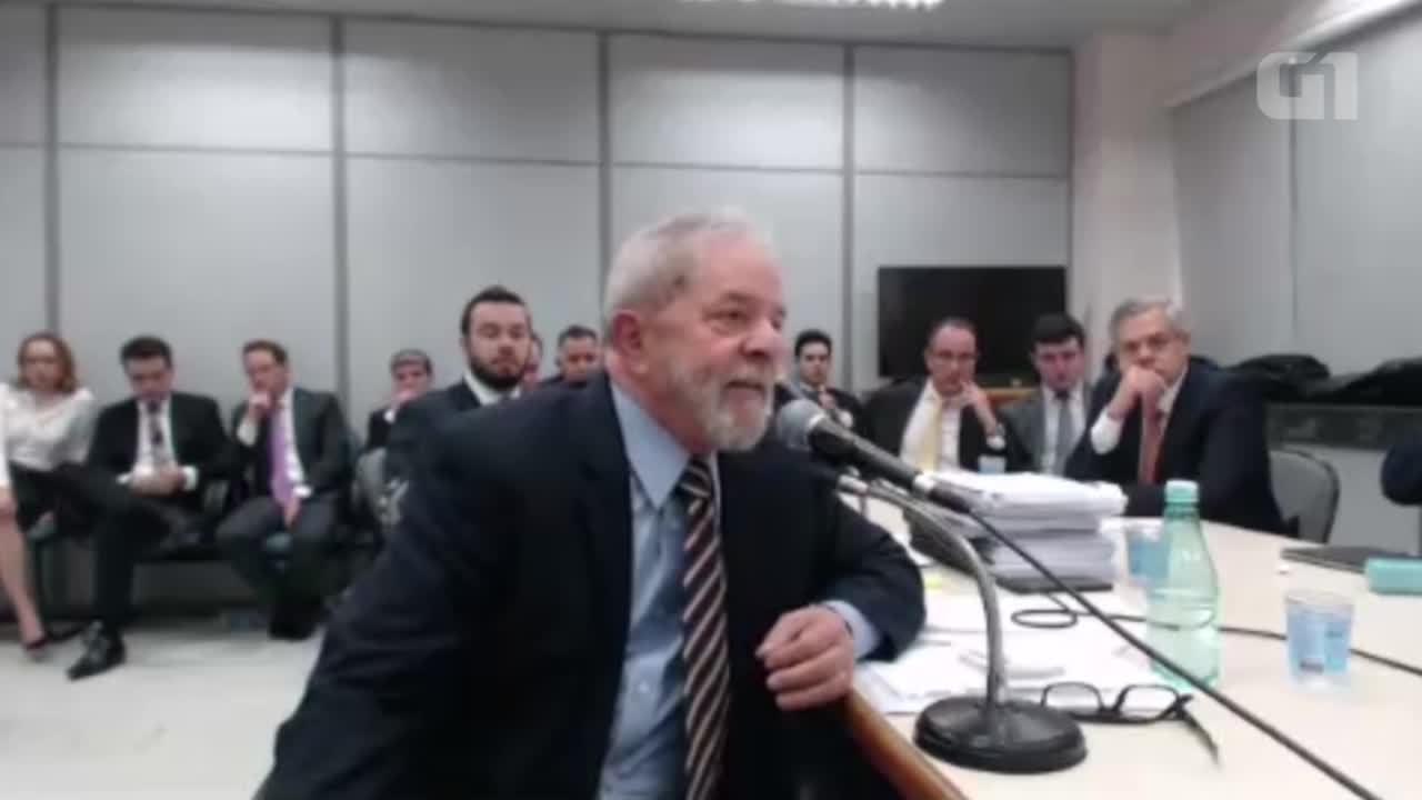 Lula nega ter discutido durante seu mandato a criação do Instituto Lula