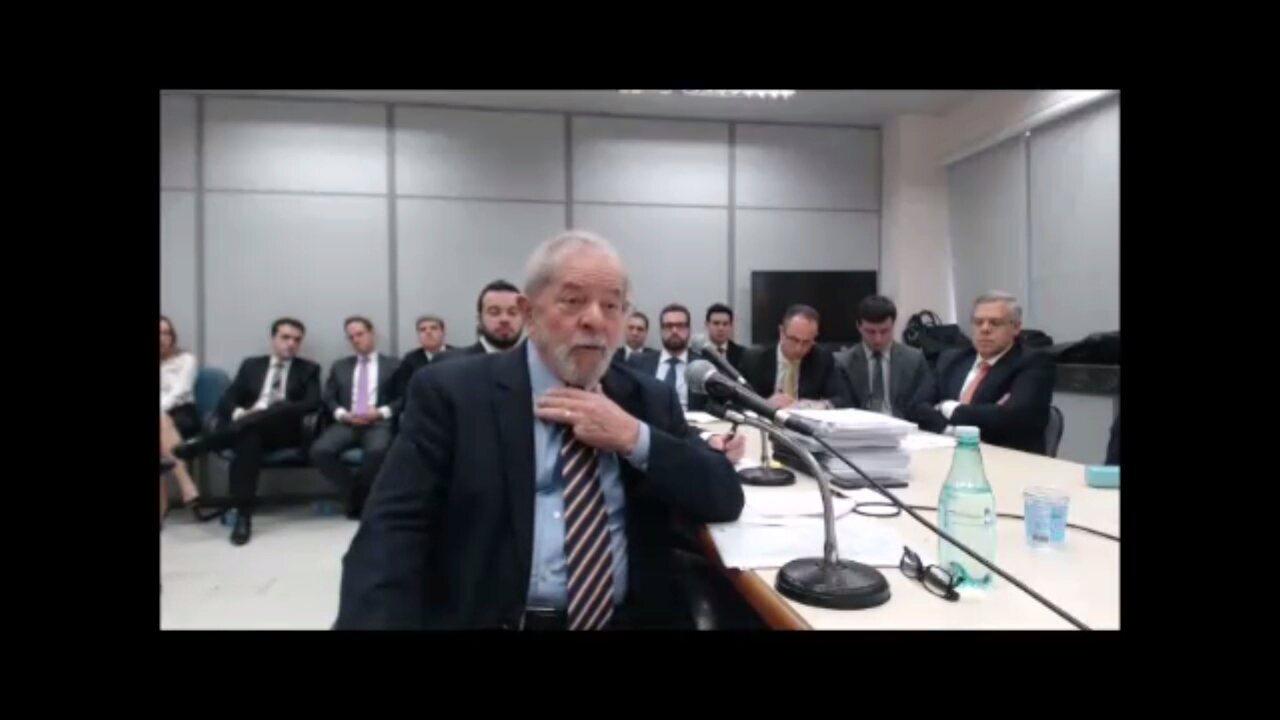 Lula diz que tem pena de Antônio Palocci