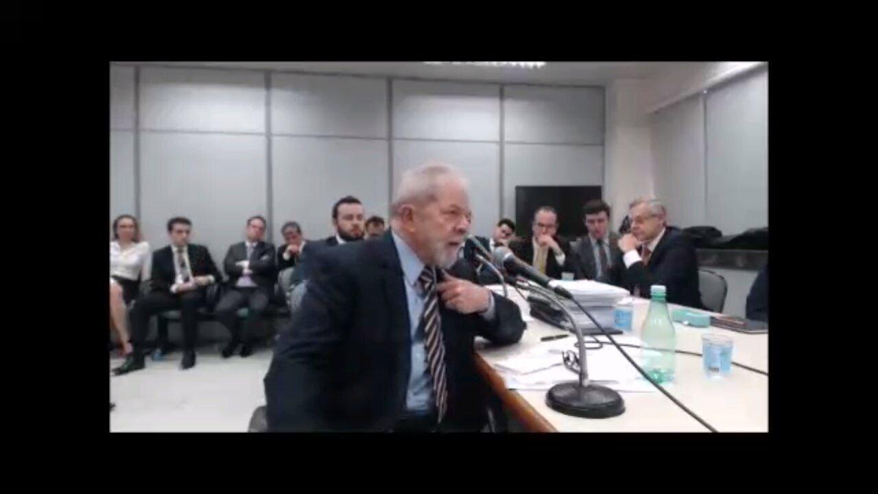 Lula acredita que o Brasil tem uma dívida com Antônio Palocci