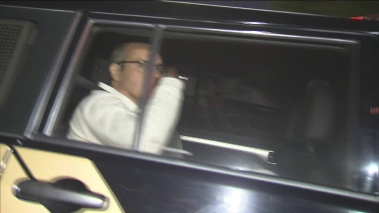 Lúcio Funaro diz que buscou dinheiro de caixa dois da Odebrecht no escritório de Yunes