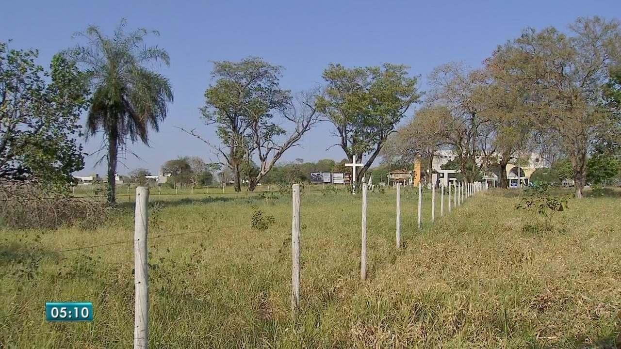 Destinação de área da prefeitura de Campo Grande causa polêmica