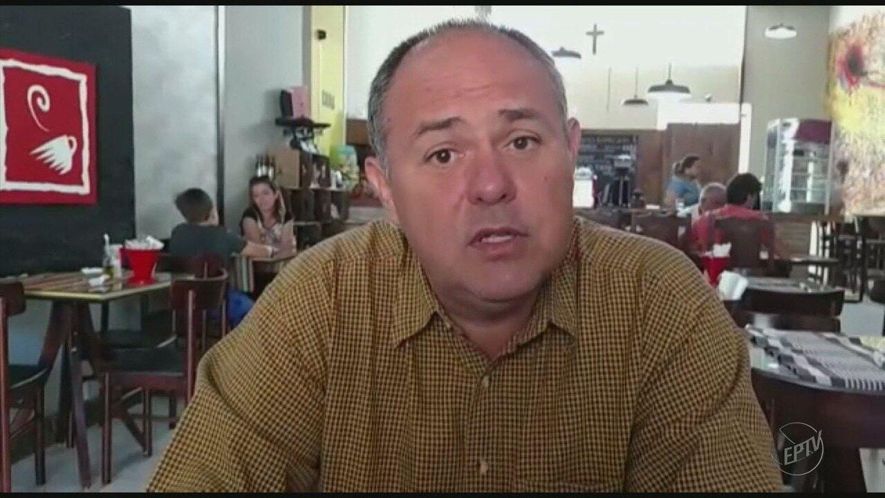 Itajubense resgatado de ilha no Caribe relata experiência durante passagem do Furacão Irma