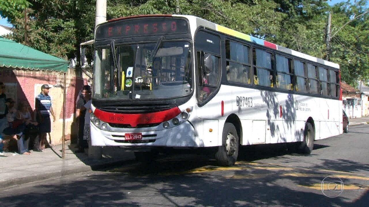 Auditoria mostra poder de empresários de ônibus nas decisões do sistema de transportes