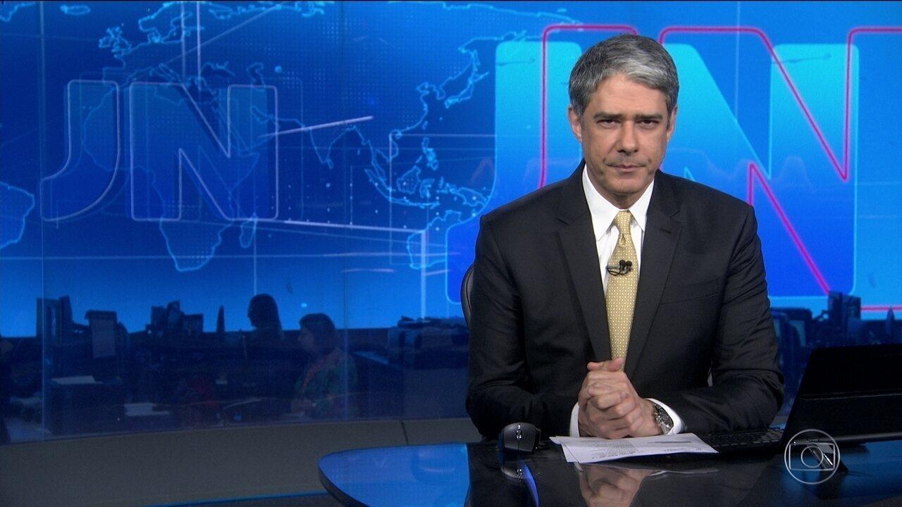 Presidente Temer reage duramente à segunda denúncia de Janot
