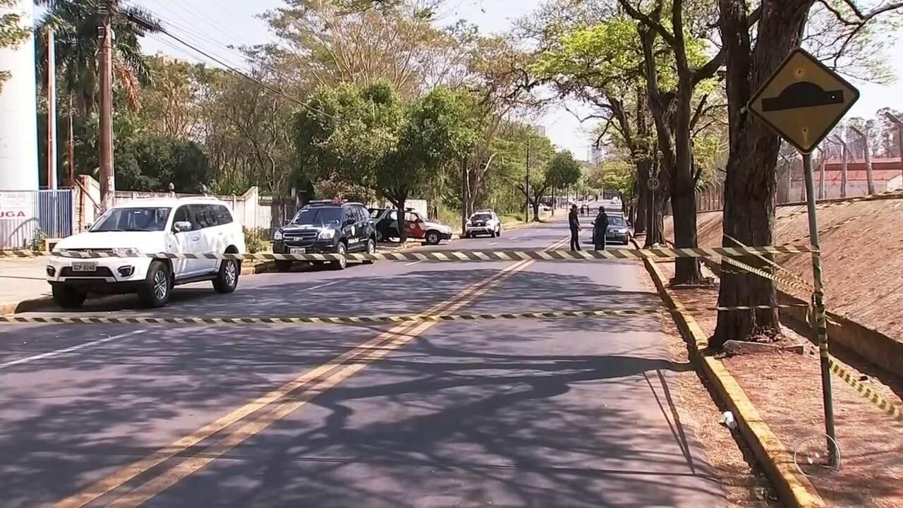 Polícia conclui inquérito sobre morte de estudante baleado por PM em churrasco