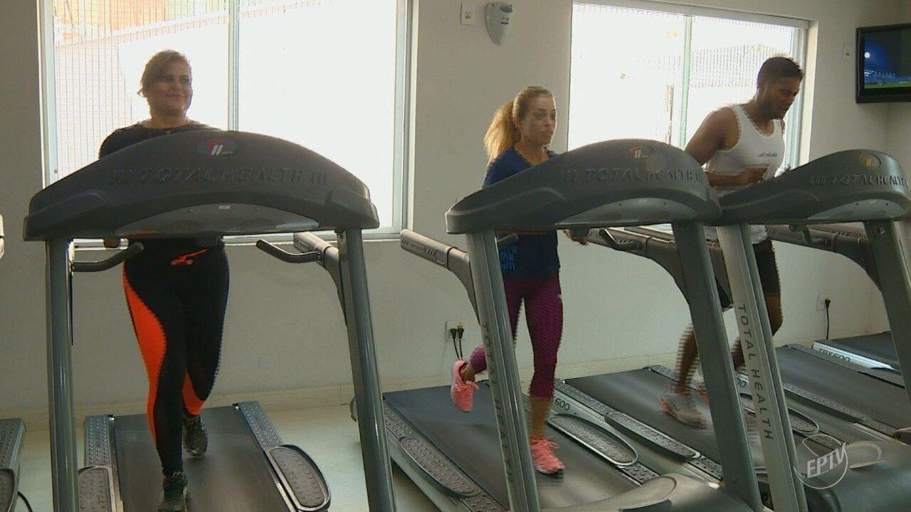 Participantes diminuem carga de treinos a poucos dias da Corrida Integração