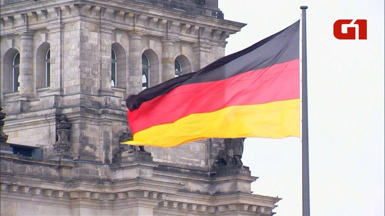 Entenda como são as eleições na Alemanha