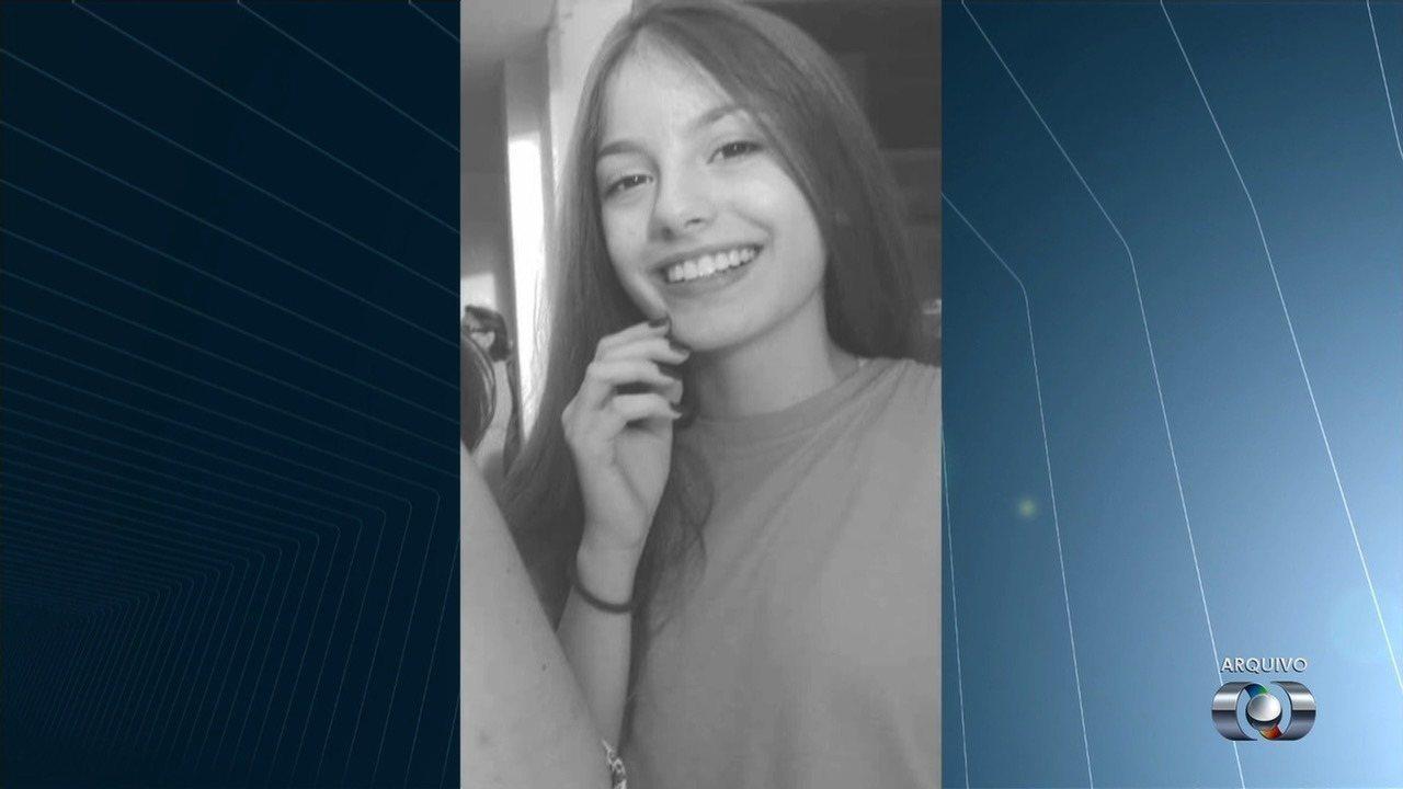 Adolescente suspeito de matar vizinha deve passar por audiência, em Goiânia