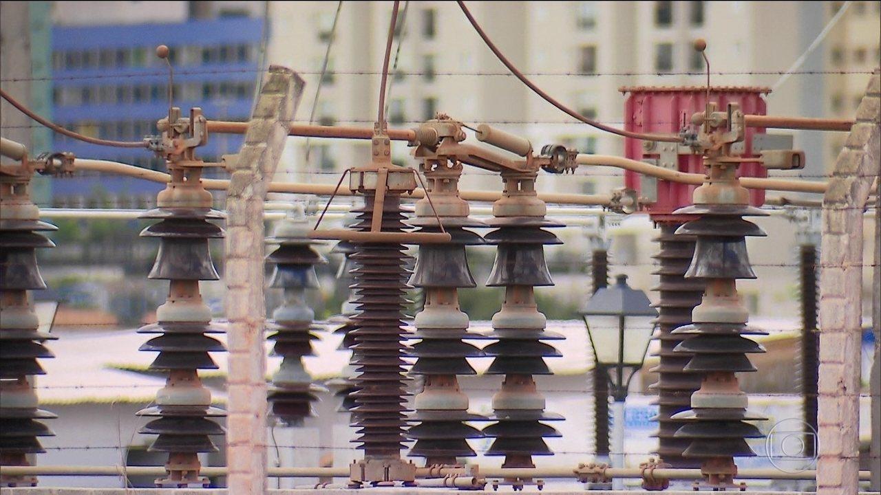 Governo estuda acabar com o horário de verão e importar energia de Uruguai e Argentina