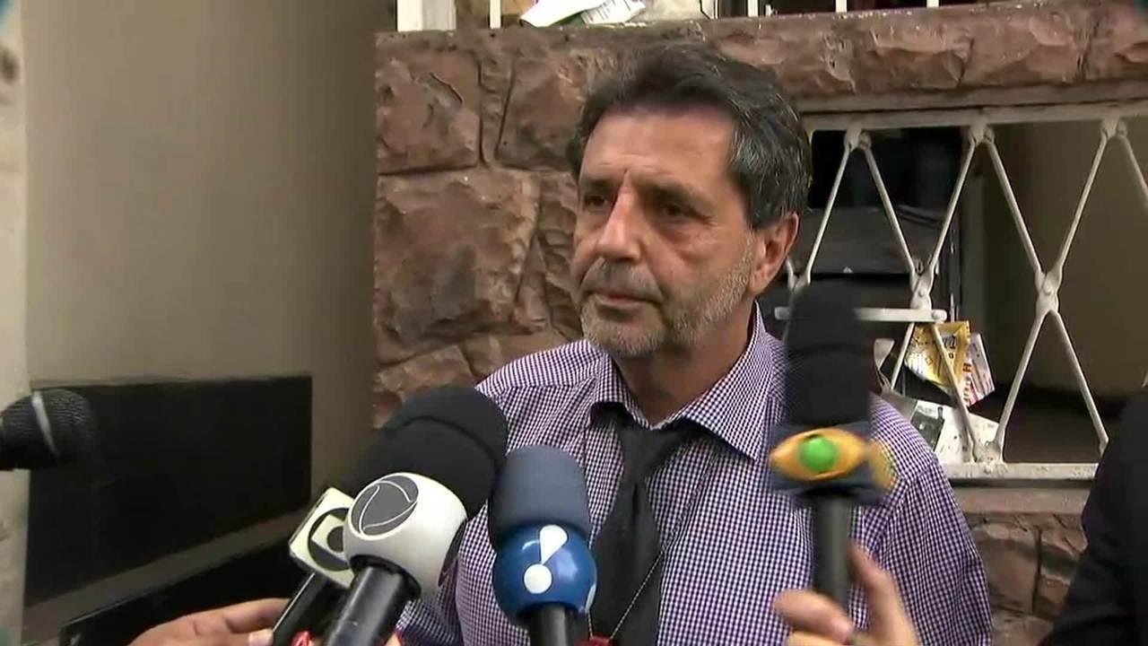 Delegado fala sobre a morte do ex-médico Farah Jorge Farah