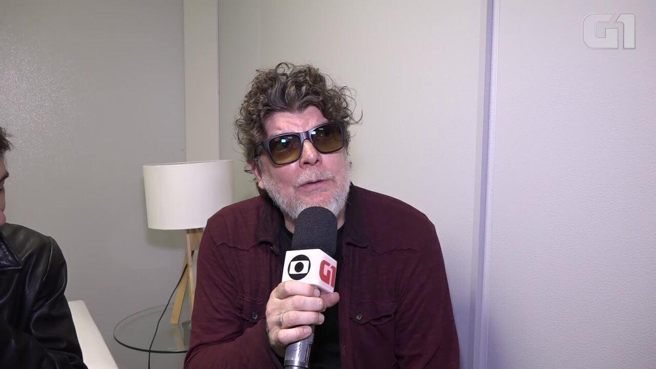 Titãs comentam show no Rock In Rio, violência no Rio e discurso político no evento