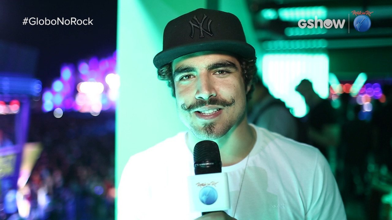 Famosos dizem quais atrações eles querem assistir no próximo Rock in Rio