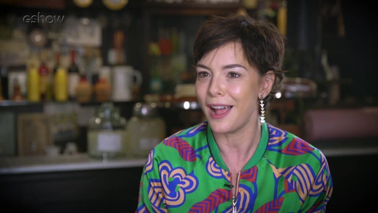 Regiane Alves conta um pouco sobre a Marli, sua personagem na trama