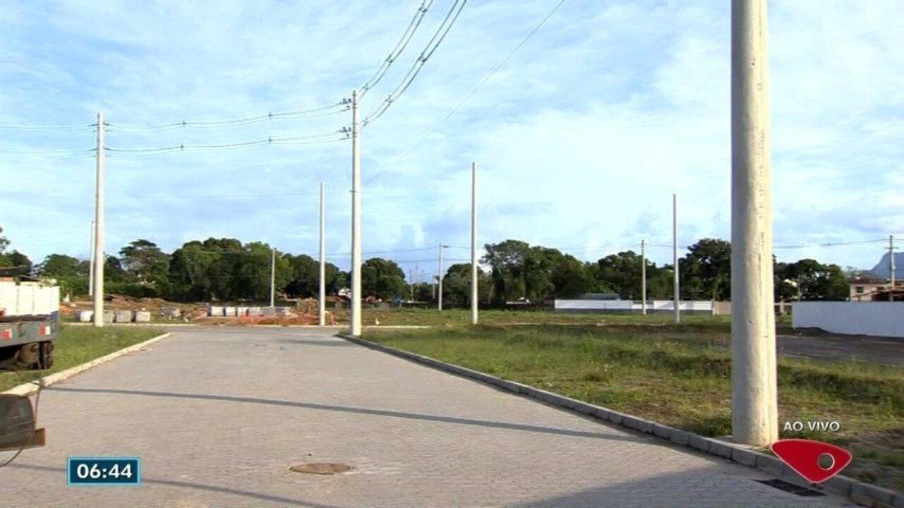 Começa a construção do Parque Técnológico de Vitória