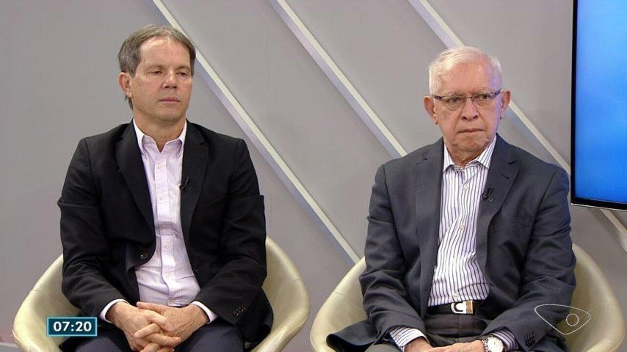 Sinal analógico de TV será desligado em Fortaleza e Salvador nesta quarta