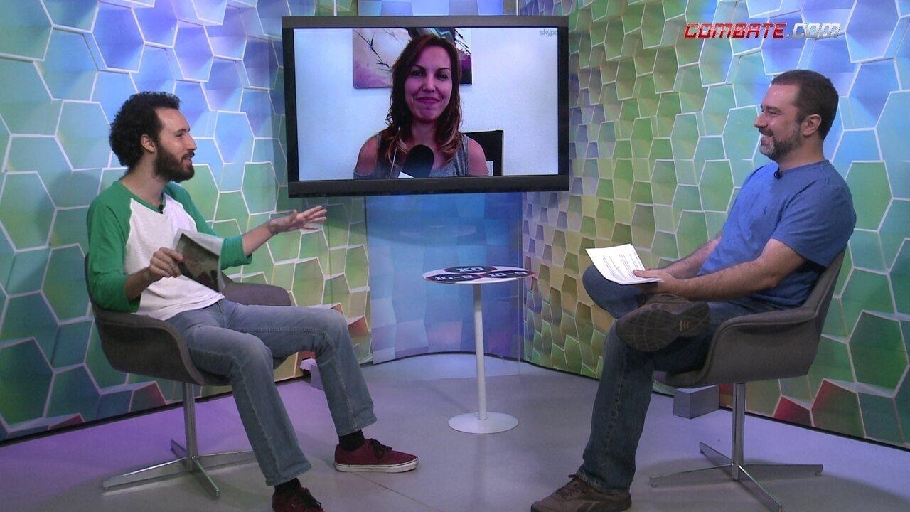 Combate.com Debate: pedido de Jussier Formiga por luta pelo cinturão faz sentido?