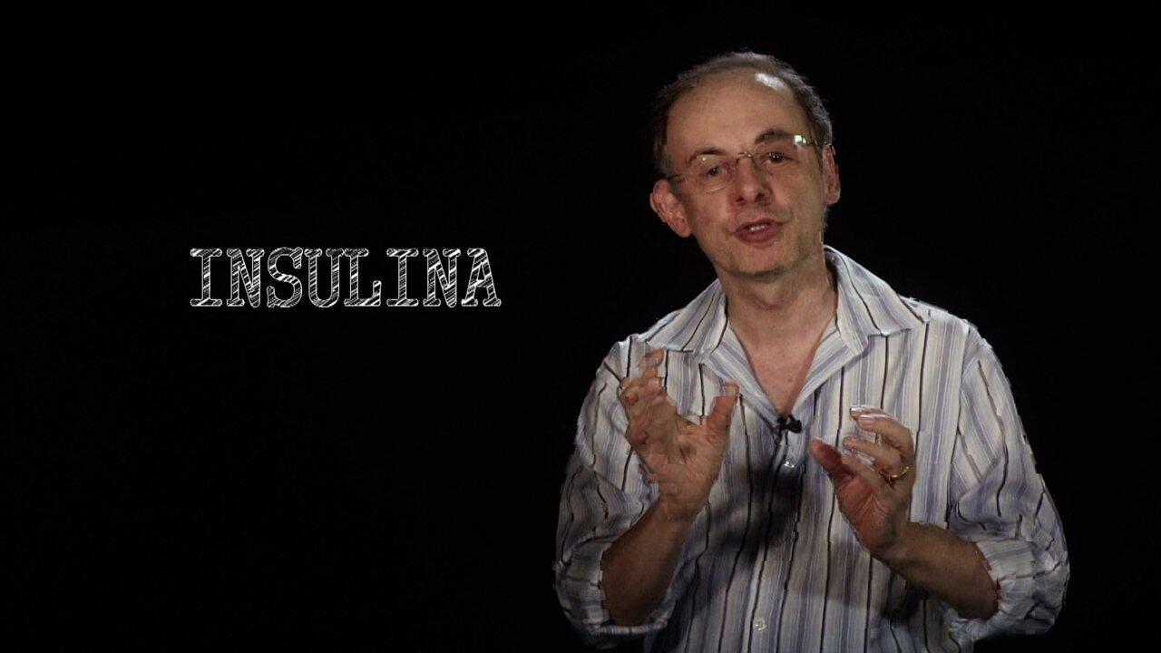 Professor explica como a diabetes afeta a alimentação e o sistema urinário