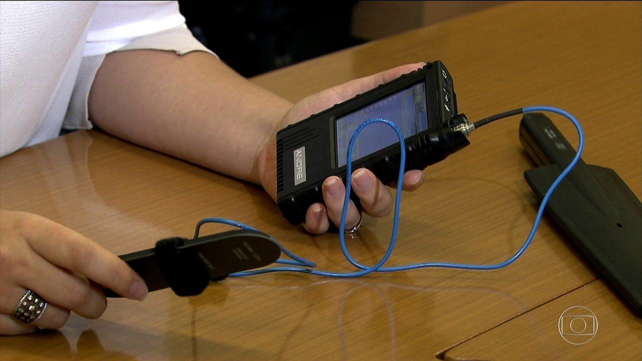 Enem terá detector de sinais de radiofrequência para combater fraudes