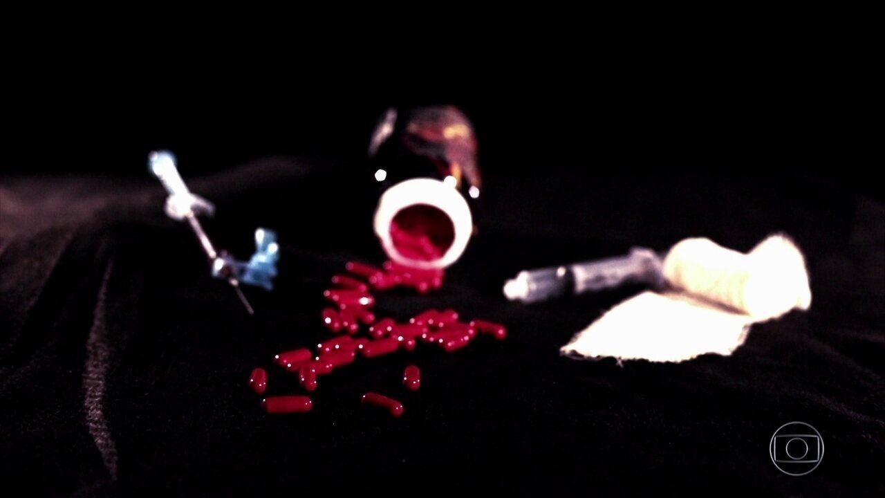 Especialistas alertam para riscos de uso de medicamentos proibidos em atletas amadores