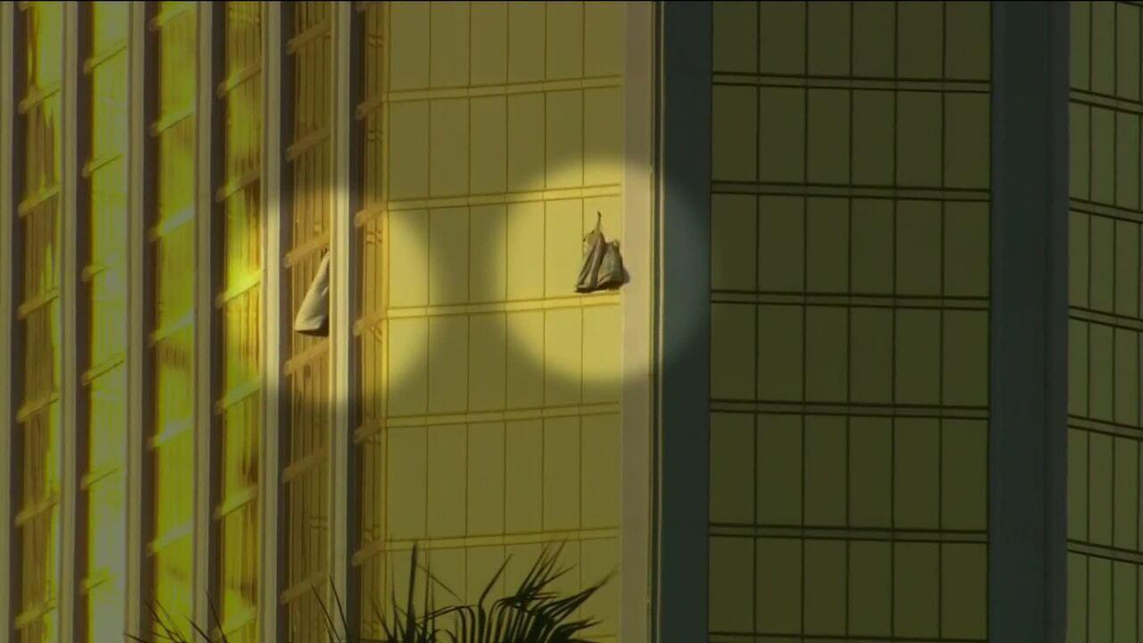 Ataque em Las Vegas deixa 59 mortos e mais de 500 feridos