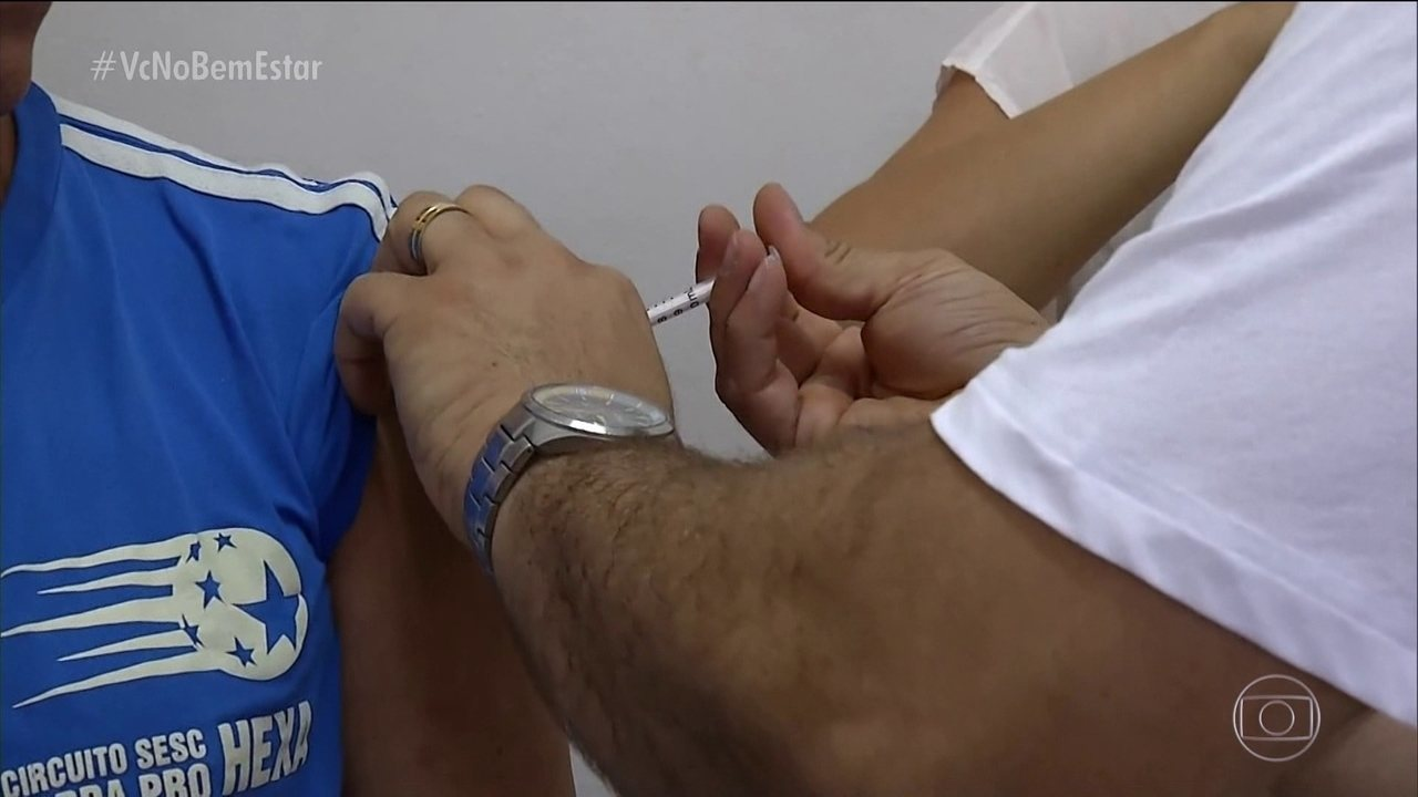 Prefeitura de SP faz campanha de vacinação contra a febre amarela em algumas regiões