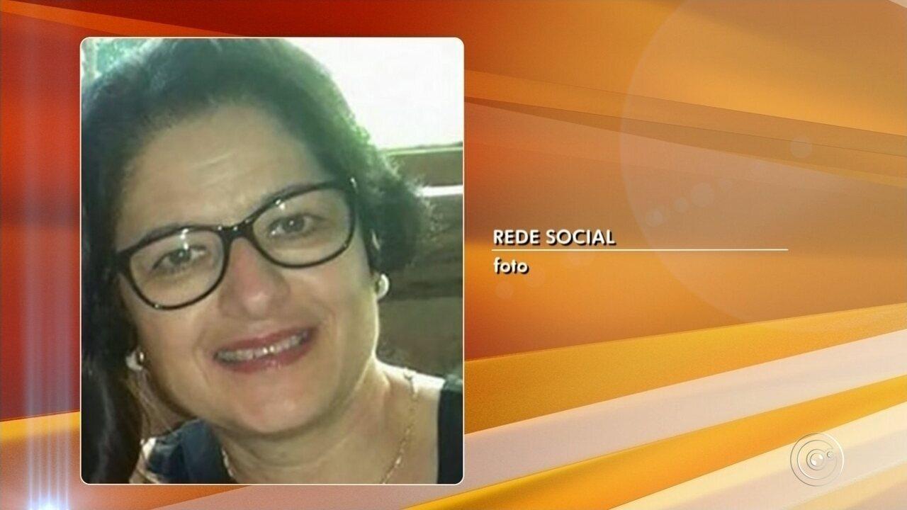 Polícia apreende três suspeitos de matar professora de Itatiba encontrada em represa