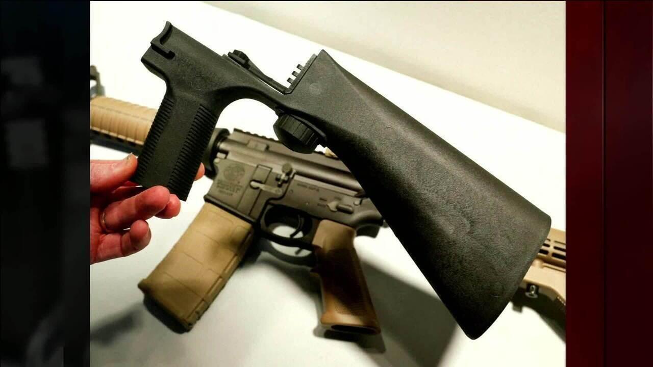 Atirador de Las Vegas planejava fugir depois do massacre