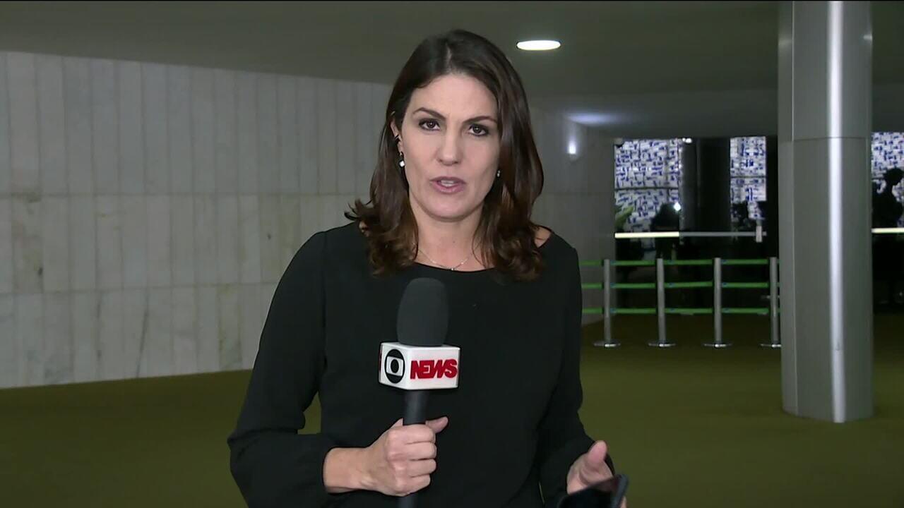 Bonifácio de Andrada, relator da denúncia contra Temer, perde cargo de suplente na CCJ