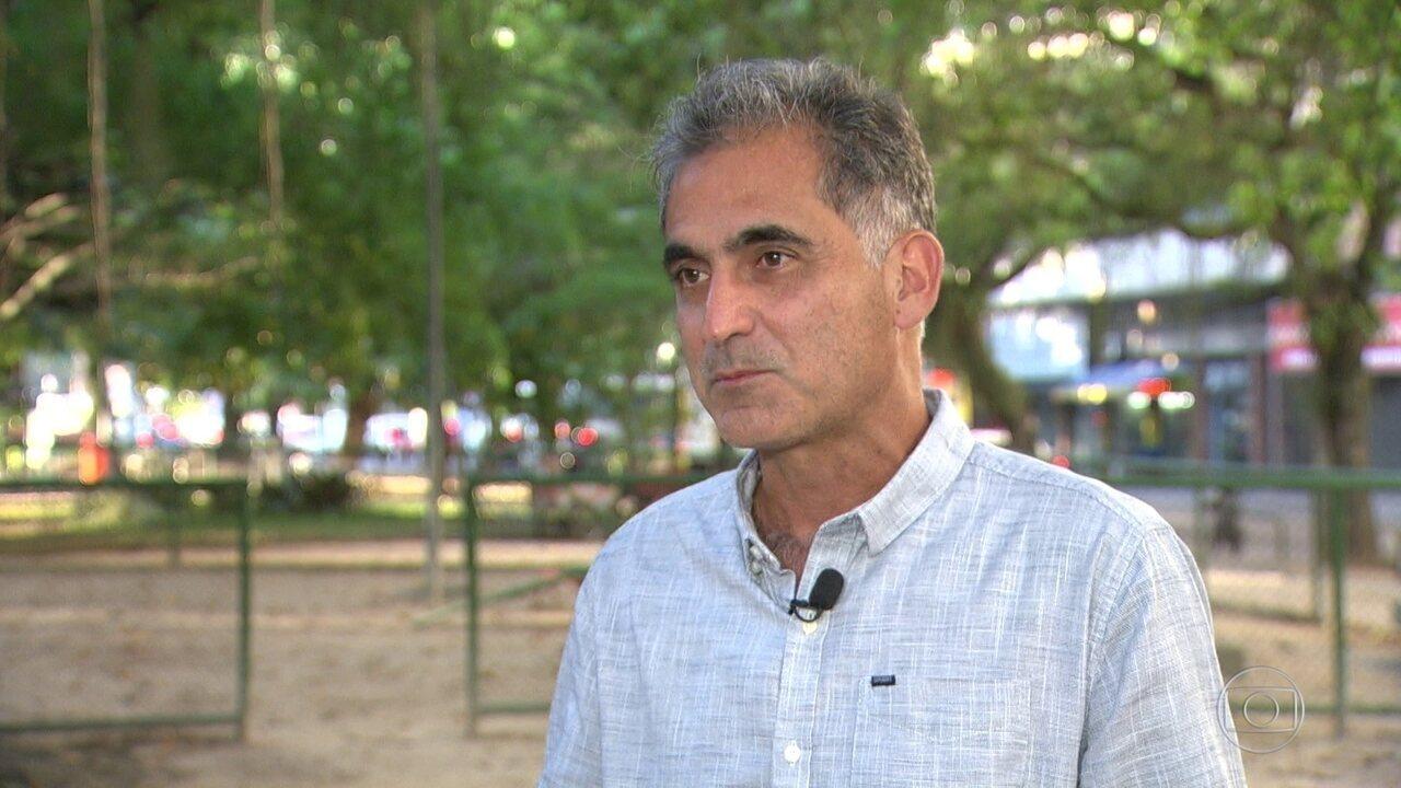 Feirão tira dúvidas sobre TV Digital na região metropolitana do Rio