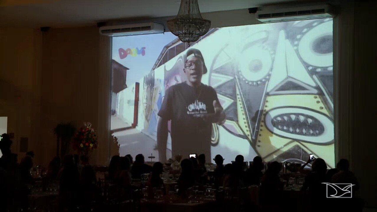Lançado programa 'Daqui' em São Luís
