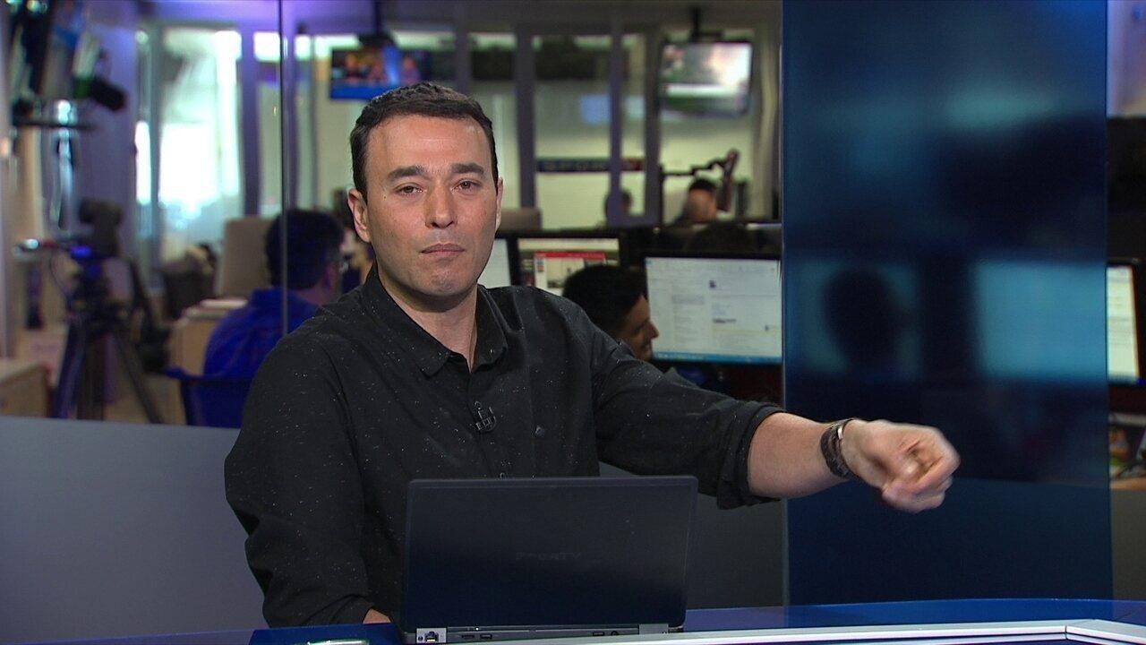 André Rizek diz que a Argentina é que melhor marca o Messi no futebol mundial