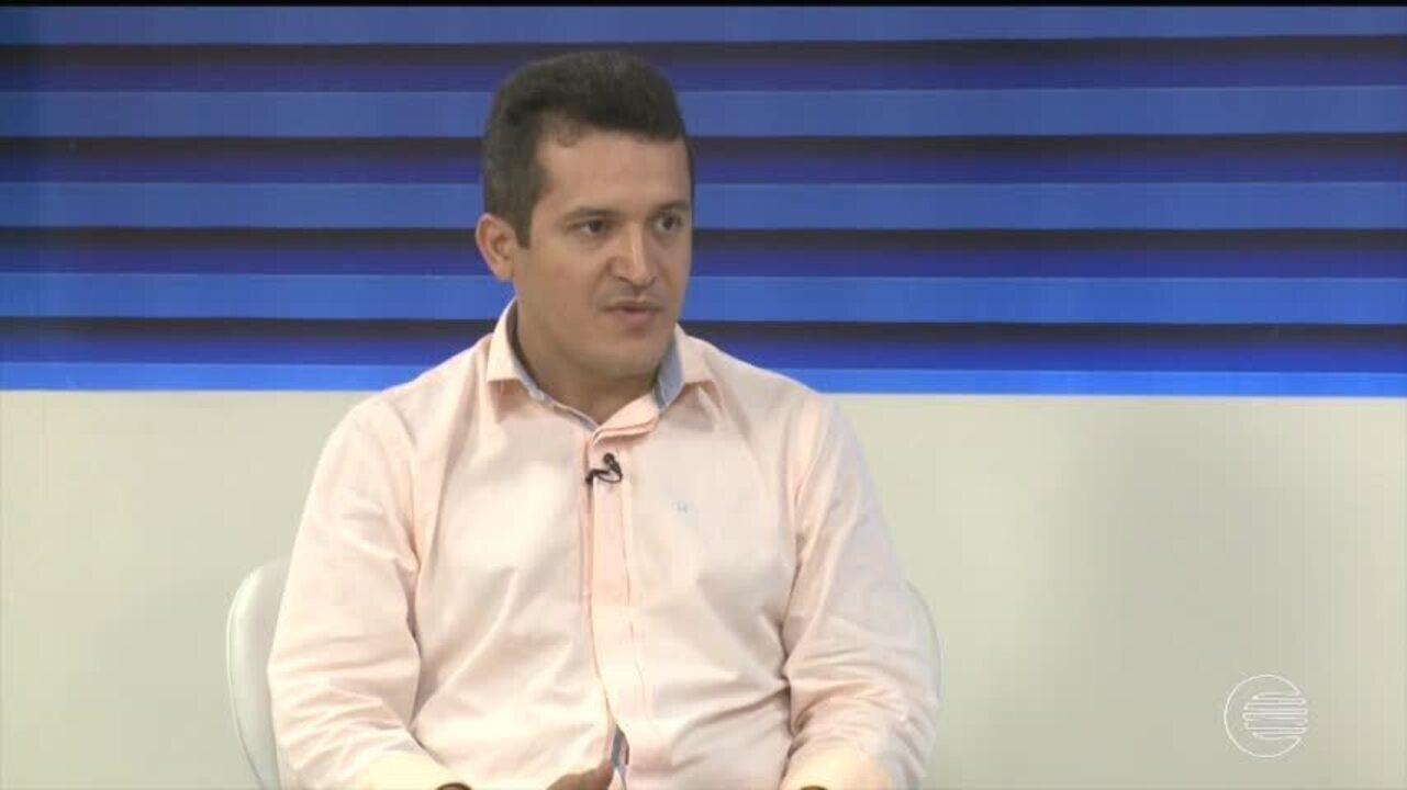 Coordenador do bolsa Família fala sobre irregularidades e fiscalização no programa