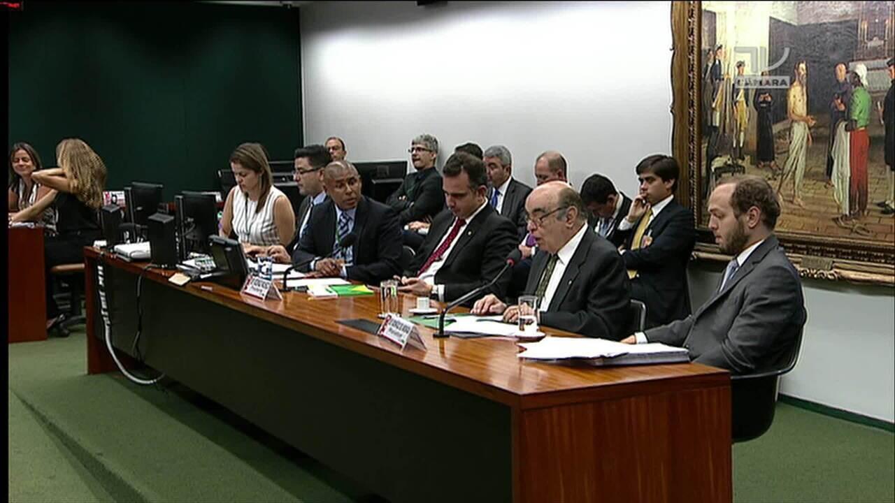 Relator recomenda rejeição da segunda denúncia contra o presidente Michel Temer