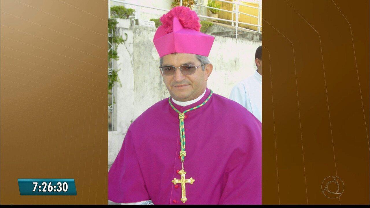 Dom Dulcênio Fontes é nomeado bispo da Diocese de Campina Grande